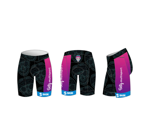 BETTY MULTISPORT TRI SHORTS WOMEN