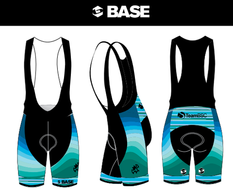 Team BSC Bib Shorts-Men's
