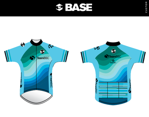 Team BSC Cycle Top-Men's