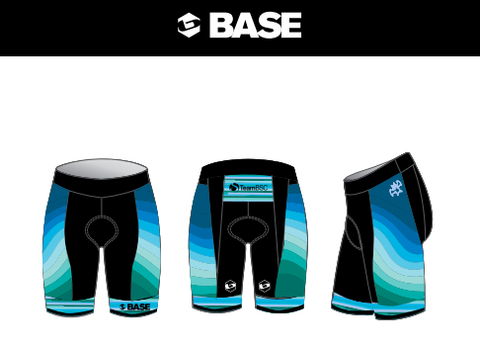Team BSC Tri Shorts-Men's
