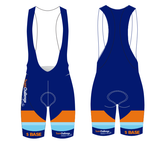 Team Challenge PRO BIB SHORTS WOMEN