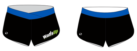 WATTS UP -FEMALE Run Short