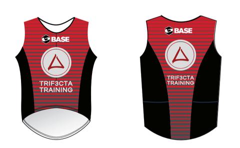 Trifecta Training TRI TOP: WOMEN'S