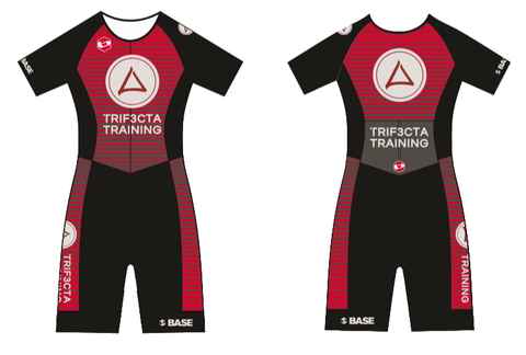 Trifecta Training AERO ONE-PIECE: MEN'S