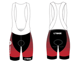 Trifecta Training BIB SHORTS: WOMEN'S