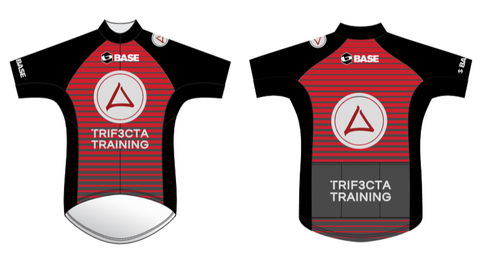Trifecta Training CYCLE TOP: WOMEN'S