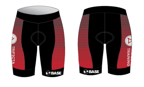 Trifecta Training TRI SHORT: MEN'S