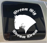 Horse Stickers, Horse decal, Personalized Horse decal