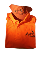 Walkabout Twin Tiger Aerobatic TEAM Polo Shirt - The Walkabout Company