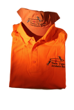 Walkabout Twin Tiger Aerobatic TEAM Polo Shirt