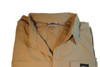 Ruggedwear Ez Care Nylon Vented Long Sleeve Shirt. Great for Hot humid conditions - The Walkabout Company