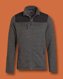 Premium Fleece Sweater Jacket. 14.5 Oz Polar Fleece - The Walkabout Company