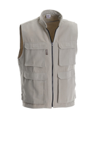 Ruggedwear Okavango Bush Vest . 6.50z We are proudly South African - The Walkabout Company