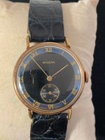 Vintage Watch Selection - RODANA - The Walkabout Company