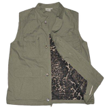Pro Safari Mens Vest - Made in Africa 100% Cotton - Quality - The Walkabout Company