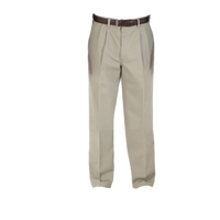 Mens Safari Pants 100% Cotton 7.5 oz Made in South Africa Clearance