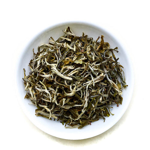 Snow Buds - Light, Delicate Bubbly White Tea