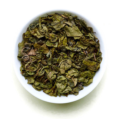 Gunpowder - Classic Gunpowder Green Tea