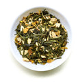 Ginger Lemon - Classic Green Tea Ginger & Lemon Blend