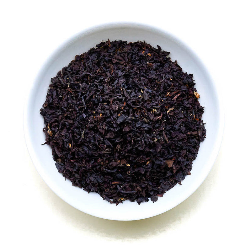 Earl Grey | T's Teabar & Loose Leaf Tea