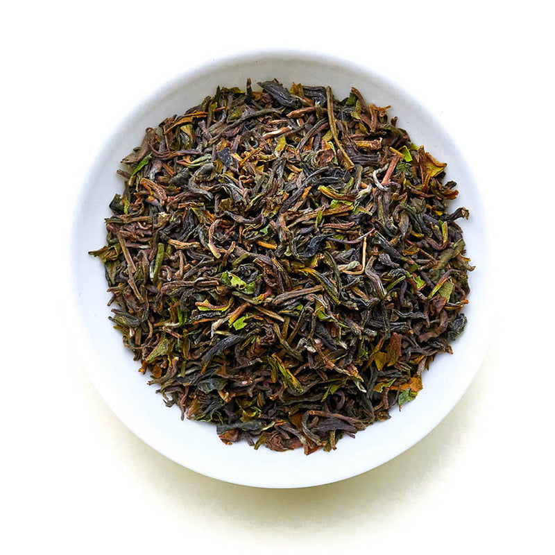 Darling Darjeeling | T's Teabar & Loose Leaf Tea