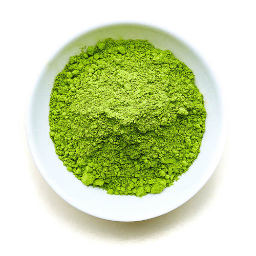 Macho Matcha - Matcha Green Tea