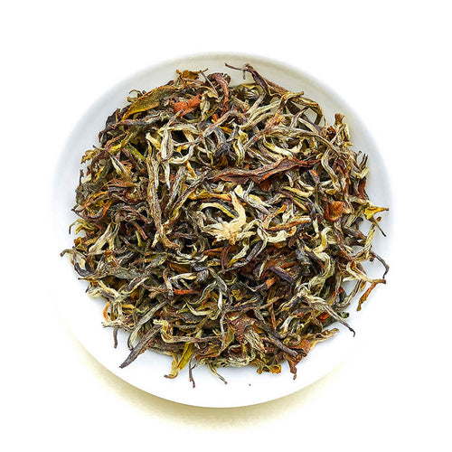 Nepalese White - Delicate White Tea from Nepal
