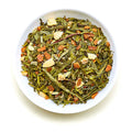 Silk Road Chai - Spicy Green Tea Chai