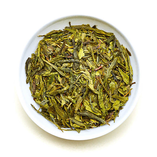 Sensational Sencha - Traditional High Grade Japanese Green Tea