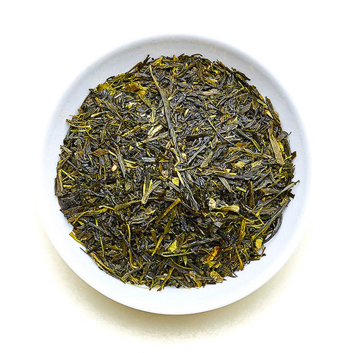 Gyokuro - Rare Japanese Shade Grown Green Tea