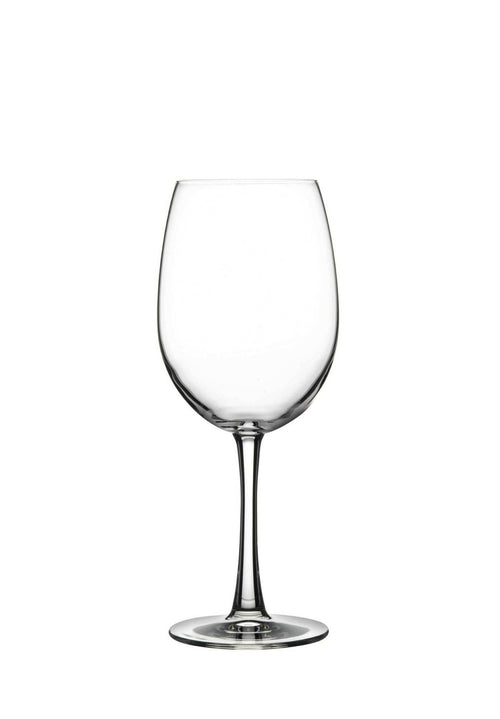 Wine glass for tea