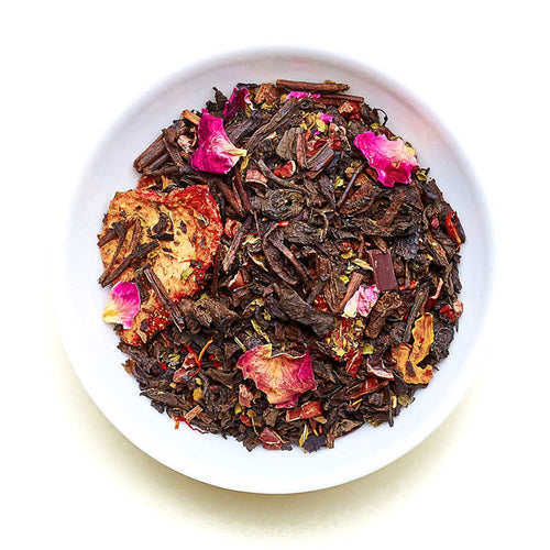 Strawberry Cream | T's Teabar & Loose Leaf Tea
