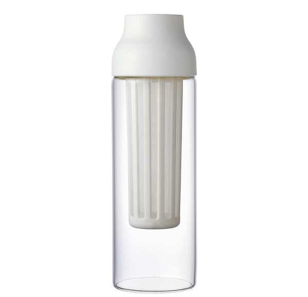 Capsule Coldbrew Carafe White | T's Teabar & Loose Leaf Tea