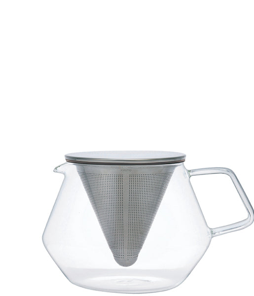 Carat Teapot Large | T's Teabar & Loose Leaf Tea