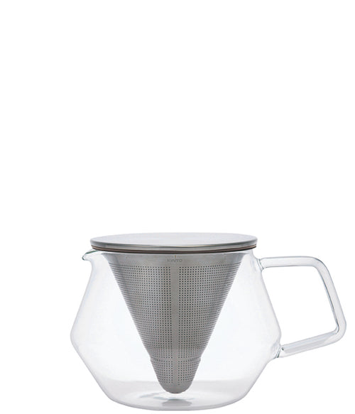 Carat Teapot Small | T's Teabar & Loose Leaf Tea