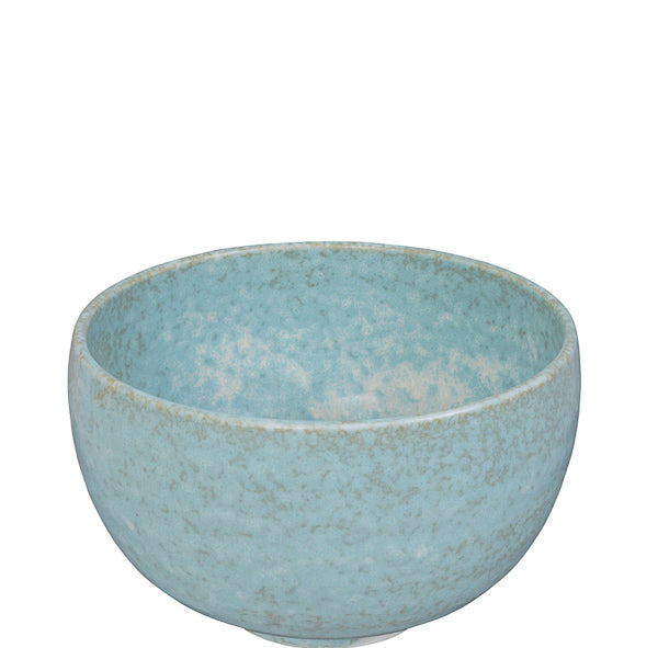 Emerald Blue Matcha Bowl