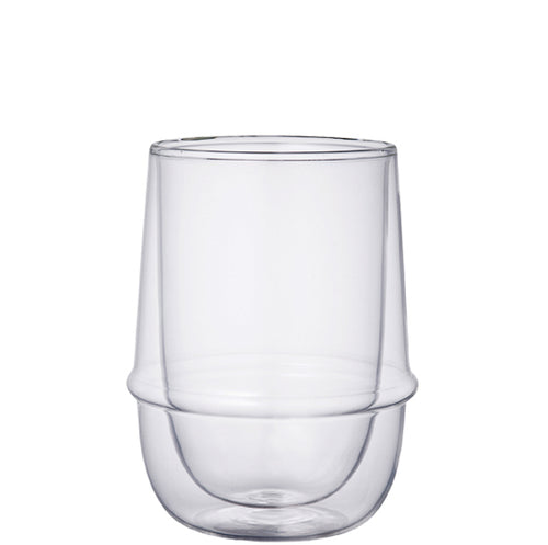 Kronos Ice Tea Glass | T's Teabar & Loose Leaf Tea