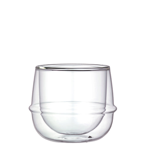 Kronos Tea Glass | T's Teabar & Loose Leaf Tea