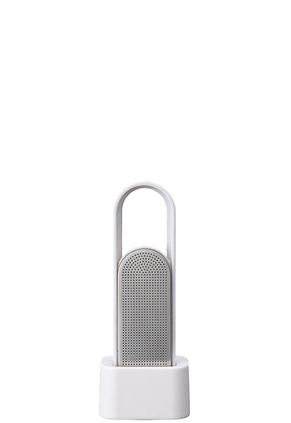 Loop Tea Strainer White | T's Teabar & Loose Leaf Tea