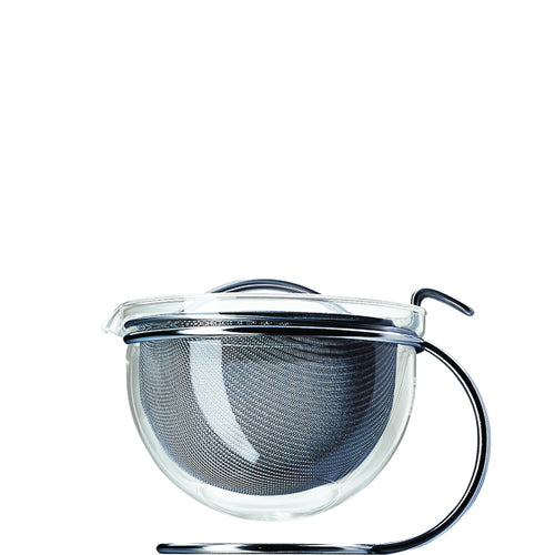 Mono Small Teapot | T's Teabar & Loose Leaf Tea