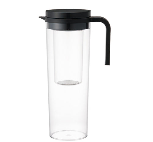 Plug Iced Tea Jug | T's Teabar & Loose Leaf Tea