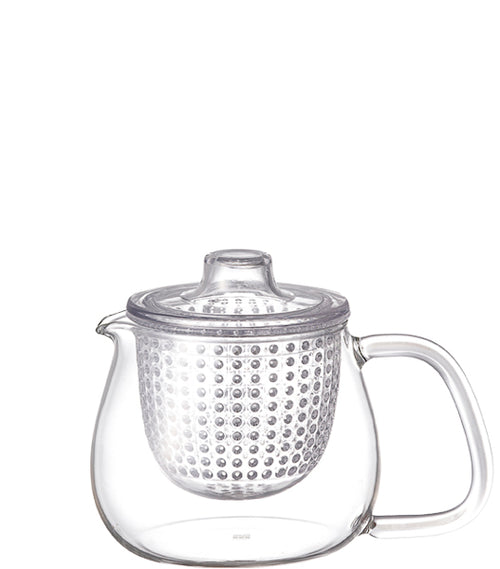 Unitea Teapot Small | T's Teabar & Loose Leaf Tea