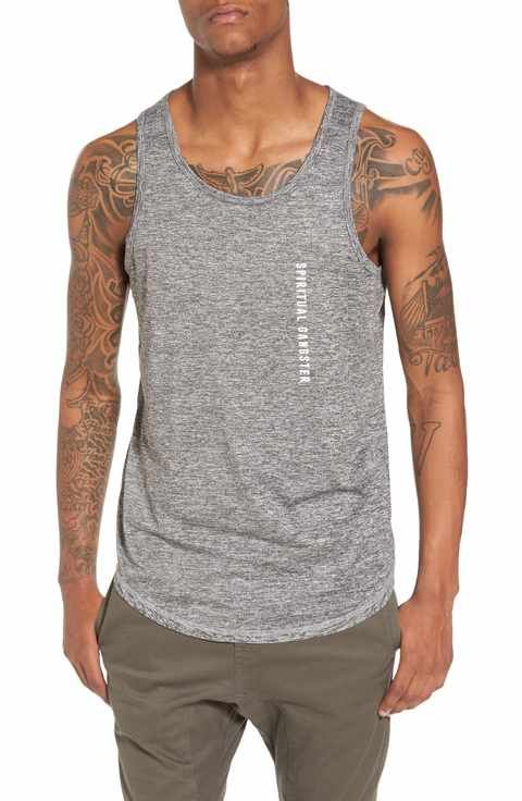 Spiritual Gangster Ignite Performance Tank