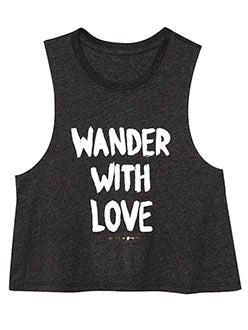 Spiritual Gangster Cleobella Wander With Love Tank