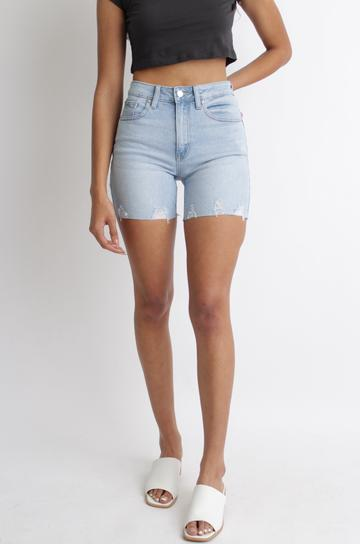 Taliesin Cut Off Shorts