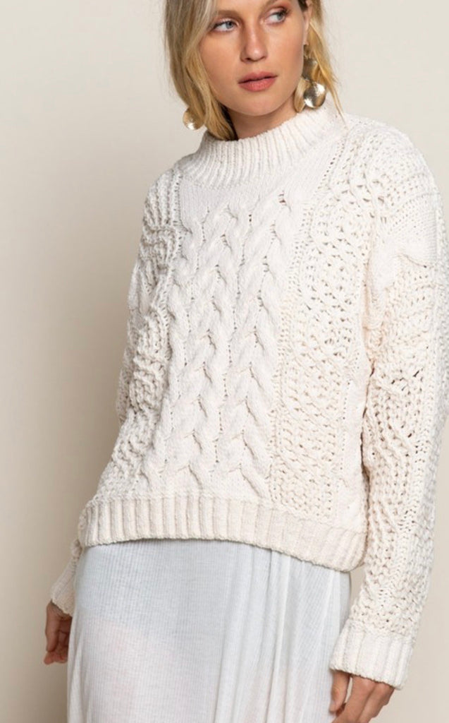 Molly Knit Sweater
