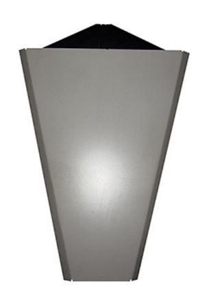 "2"" x 3"" Trapezoid Funnel 
