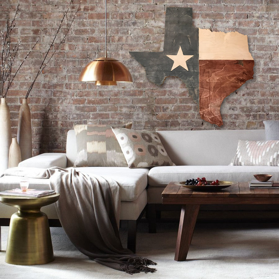 Limited Edition Texas State Flag