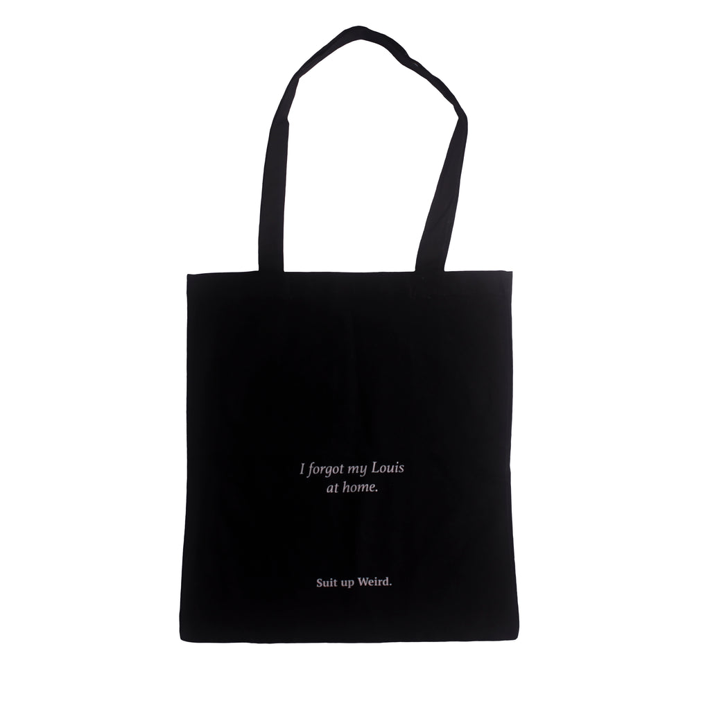 Tote Bag - Cotton