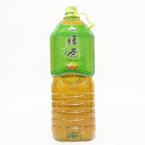 康师傅绿茶2L Master Kang Green Ice Tea